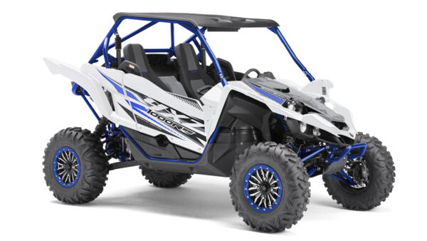 yamaha side by side yxz1000rssle